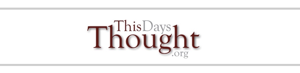 daily christian quotation this day s thought